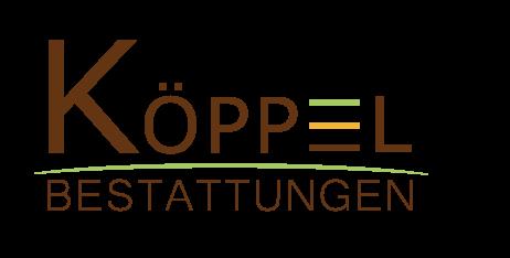 Logo Köppel Bestattungen Rastatt